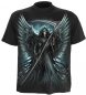Mobile Preview: Spiral T-Shirt QUEEN REAPER