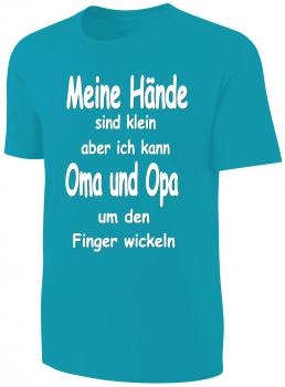 Coole T Sprüche Und Blackshirt Kinder Shirts Company Shirt Opa Von Oma rshdtQCx